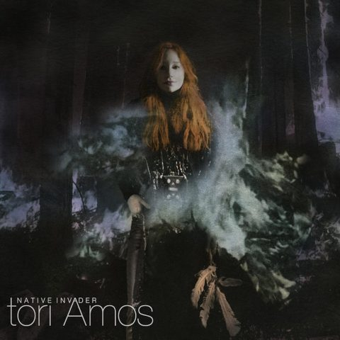 Tori Amos / Native Invader
