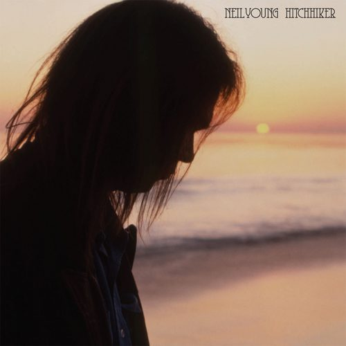Neil Young / Hitchhiker 1976 unreleased album