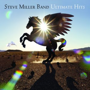 Steve Miller Band / Ultimate Hits