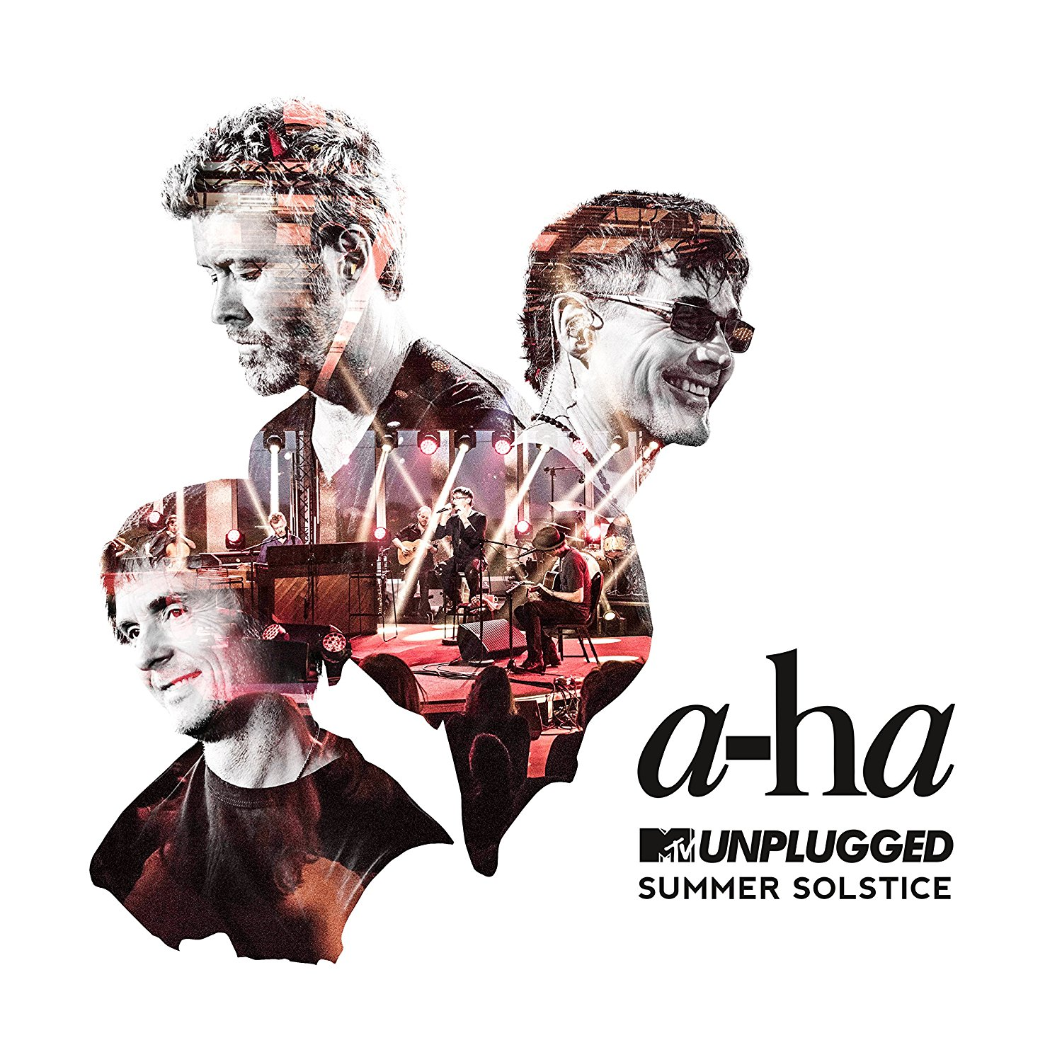 a-ha / MTV Unplugged: Summer Solstice - 3LP vinyl