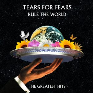 Tears For Fears / Rule The World - The Greatest Hits