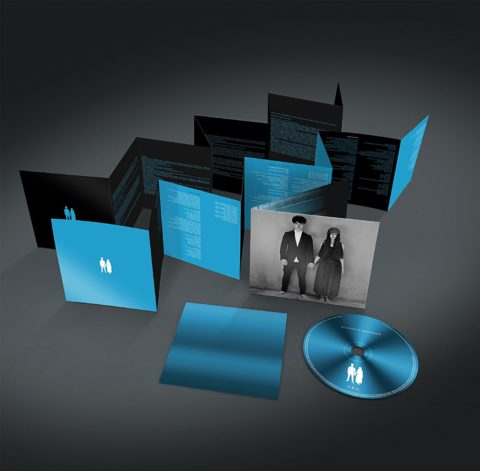 U2 / Songs of Experience deluxe CD edition