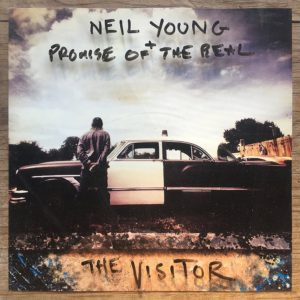 Neil Young + Promise of the Real / The Visitor