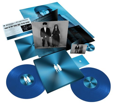 U2 / Songs of Experience numbered box set