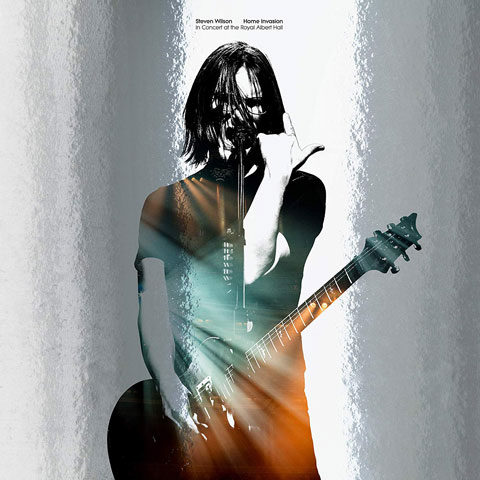 Steven Wilson / Home Invasion: In Concert at the Royal Albert Hall