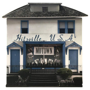 Motown: The Complete No. 1's / 11CD