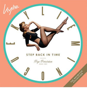 Kylie Minogue / Step Back in Time: The Definitive Collection
