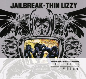 Thin Lizzy / Jailbreak / Deluxe Edition 2CD