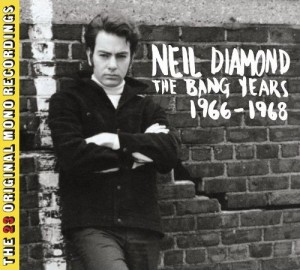 Neil Diamond / The Bang Years 1966 - 1968 / Review