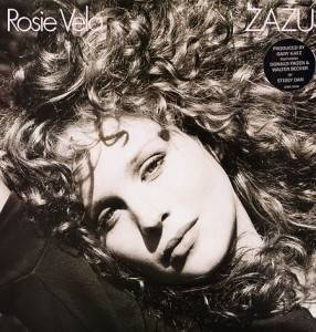 Rosie Vela / Zazu / 25th Anniversary Edition
