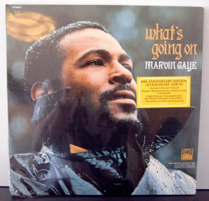 Marvin Gaye / What's Going On / 40th Anniversary Super Deluxe Edition / Review