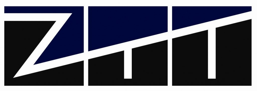 ZTT Logo