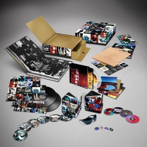 U2 / Actung Baby / Super Deluxe Edition / Uber Deluxe Edition / Coming Soon