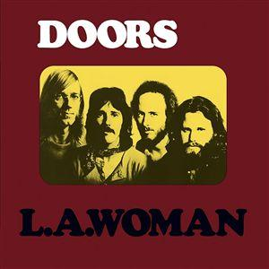 The Doors / LA Woman 40th Anniversary & Super Deluxe Edition