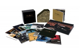 Billy Joel / The Complete Albums Collection / 15 disc box set