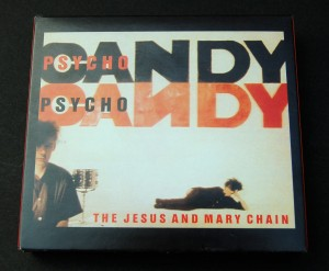 The Jesus and Mary Chain / Psychocandy Deluxe Edition Review