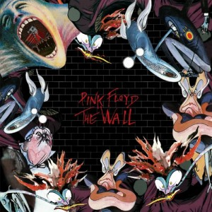 Pink Floyd / The Wall Immersion Edition / Full track listing