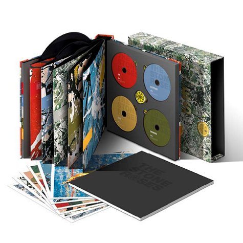 The Stone Roses Reform / Press Conference / Super Deluxe Edition