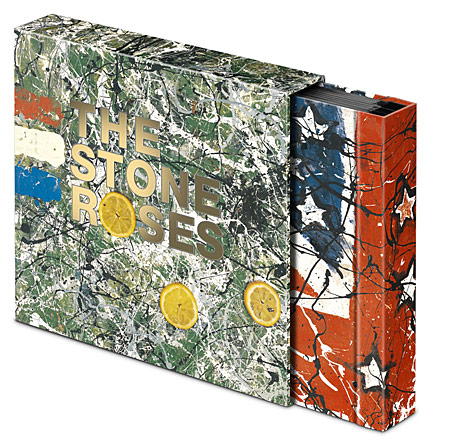 The Stone Roses to reform / Super Deluxe Edition 20th Anniversary