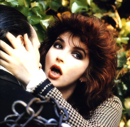 Kate Bush / The Dreaming / Top 10 Halloween Songs / Get Out Of My House