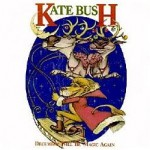 Singles Bar / Kate Bush / December Will Be Magic Again