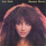 Single Bar / Kate Bush / Hammer Horror