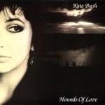 Singles Bar / Kate Bush / Hounds of Love