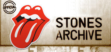 The Rolling Stones Archive / Brussels Affair available for download
