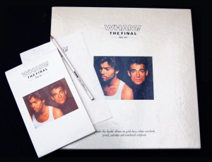 Wham! / The Final / 1986 Box Set