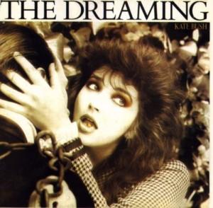 Kate Bush / The Dreaming / 30th Anniversary Edition