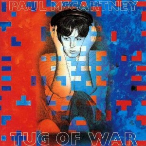 Paul McCartney / Tug Of War / 30th Anniversary Edition