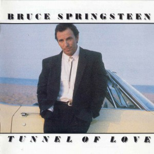 Bruce Springsteen / Tunnel Of Love / 25th Anniversary Edition