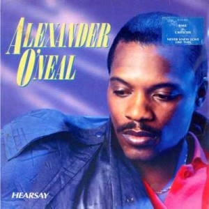 Alexander O'Neal / Hearsay / 25th Anniversary Edition