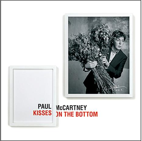 Paul McCartney / Kisses On The Bottom / New Standards Album
