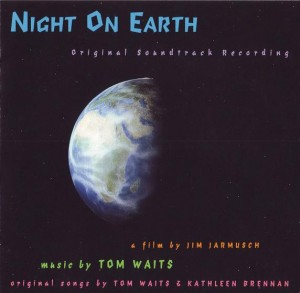 Tom Waits / Night On Earth / Original Soundtrack