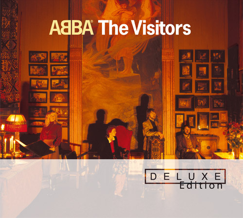 ABBA / The Visitors Deluxe Edition / Coming in April