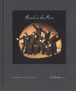 Paul McCartney and Wings / Band On The Run Deluxe Edition