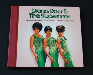 Diana Ross & The Supremes / 50th Anniversary The Singles Collection
