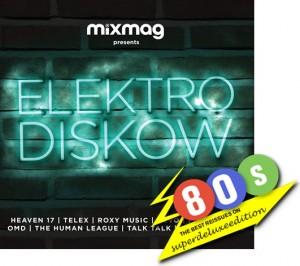 Elektro Diskow / Review