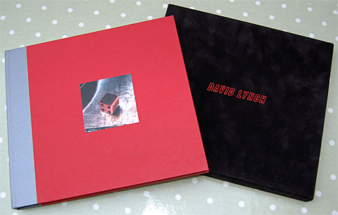 David Lynch / Crazy Clown Time Super Deluxe Edition