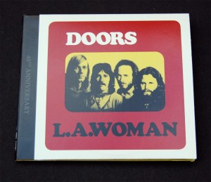 The Doors / L.A. Woman 40th Anniversary