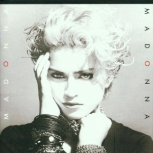 Madonna / Vinyl Reissues