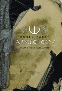 World Party / Arkeology / 5-CD Box Set