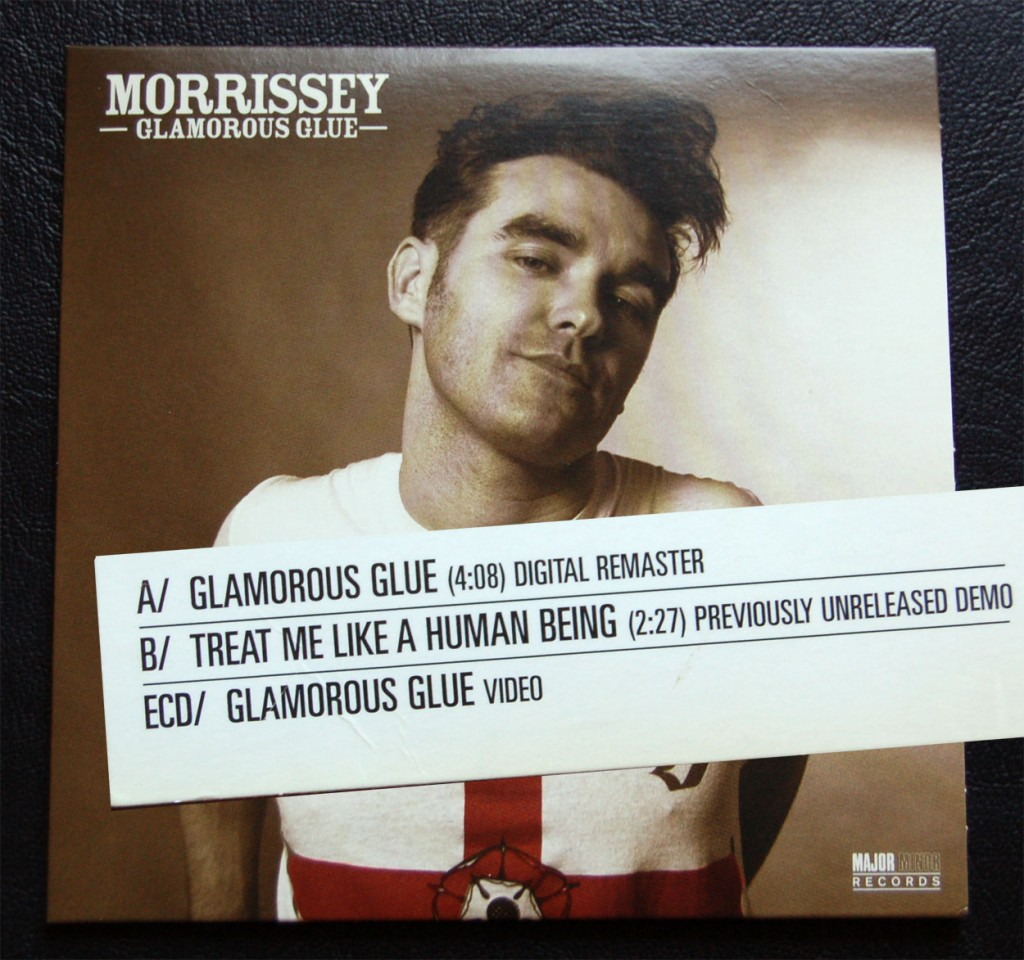 Stephen Street Interview / Viva Hate / Morrissey Glamorous Glue