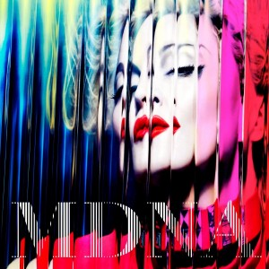 Madonna / Madonna Day / 8 separate releases out on 26 March