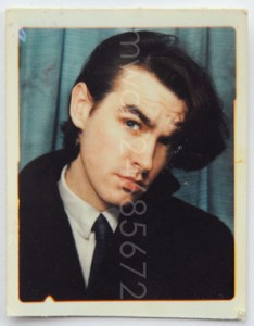 Morrissey / Photo Booth picture / Viva Hate Reissue