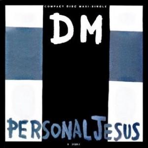Depeche Mode / Personal Jesus / Violator Anniversary