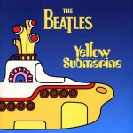 The Beatles / Yellow Submarine 'songtrack' album