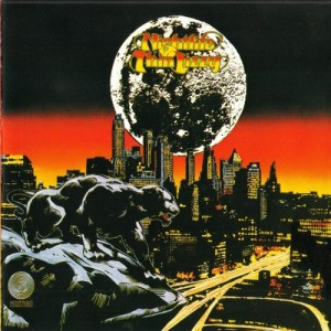 Thin Lizzy / Nightlife & Fighting Deluxe Editions