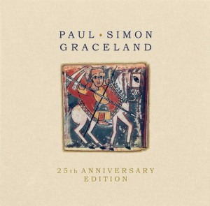 Paul Simon / Graceland 25th Anniversary Edition / CD/DVD
